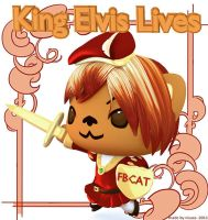+Pet Commision ELVIS+ by nisaza