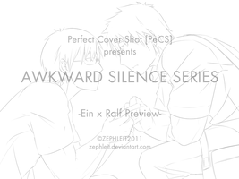 PeCS A.S.S. Preview -Book- by zephleit