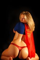 Super Girl 2 by Splinter-1