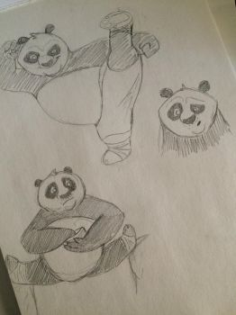 More pandas by sckikozni3