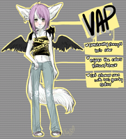 VAP - ref by alpacasovereign