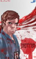 Dexter Morgan by JimG182