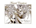 'Fractal Creations' Calendar by Sophquest