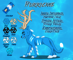 Hurricane -ref- by Tailwalker