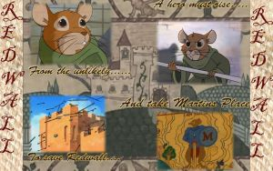 Redwall: A hero must rise by iamblossom