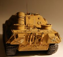 Operation Jagdpanther 2 by SPIDIvonMARDER