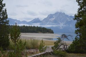 Mt Moran and Jackson Lake by camera-buff