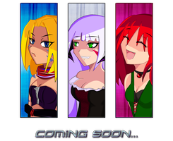Coming soon by niziolek