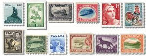 Windows Icons - Classic Stamps Set 8 by Nastino47