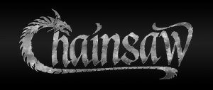 Chainsaw band new logo by xaay