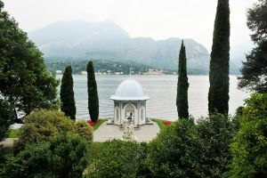 Villa Melzi gardens 2 - Italy by wildplaces