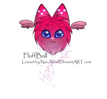 FluffBall Adoptable ~ 2 by BiahAdopts