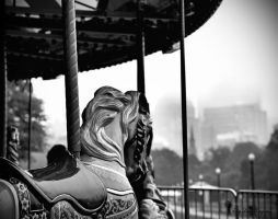 Carrousel by MyLifeThroughTheLens