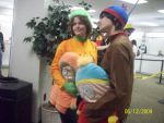 AN '09: South Park by SUAProductions