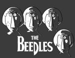 The Beedles by lizgigg