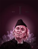 First Doctor by orookayasu