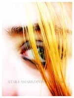 One day, you'll see me .. by Sitara-Amaris