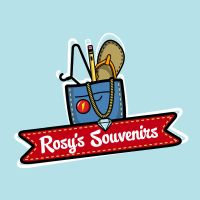 Rosy's Souvenirs by glampop