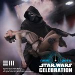 Celebration Europe - Limited Edition Print by Erik-Maell