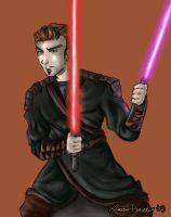 KOTOR Dark Side by kastria