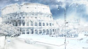 FroZen-Rome by rickk18