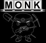 Monk by ZombieFX