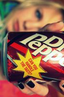 Dr.Pepper by bohemianlor
