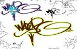 Wator. Tag by Wator
