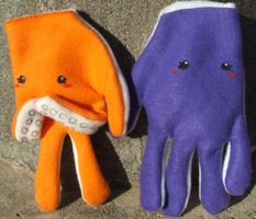 Octogloves by Tacotits