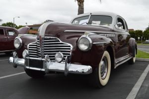 1941 Buick Century VII by Brooklyn47
