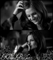 Kate Beckett by laureta1387