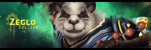 Panda Monk Signature by Uberkayt