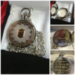 Pocketwatch by MuffinCreeperMint