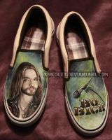 Bo Bice Shoes by xnicoley