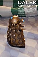EXTERMINATE by TheGoldenCrowbar