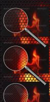 Burning Carbon by GrDezign
