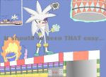 It should've been THAT easy....(Sonic 3 Barrel) by Ashley-ish-Here