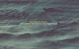 Ephesians 4:5 (wallpaper version) by aners56