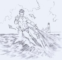 namor by g0b1in