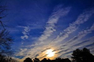 9AM sky 1-10-12 by Tailgun2009