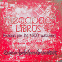 MEGAPACK DE LIBROS II por +740 watchers by Emma-Belieber