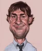 Jim Halpert 2 by jhorn79