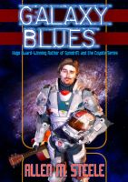 Galaxy Blues alt cover by Rob-Caswell