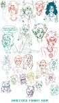 Homestuck Dump by Caden13