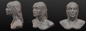 Sculptris 04 by Tifaerith