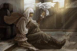 ..Assassin's Creed...sorry== by Vokizoey