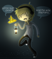 FollowStephano. by oh-hellopanda