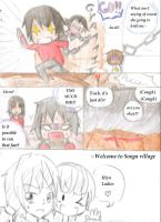 Welcome to Sooga Village Pg 13 by madlinkplz