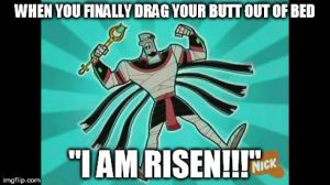 Risen by InuyashaObsessed