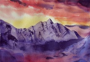 Watercolor 1 by bkiani